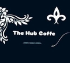 The hub coffee